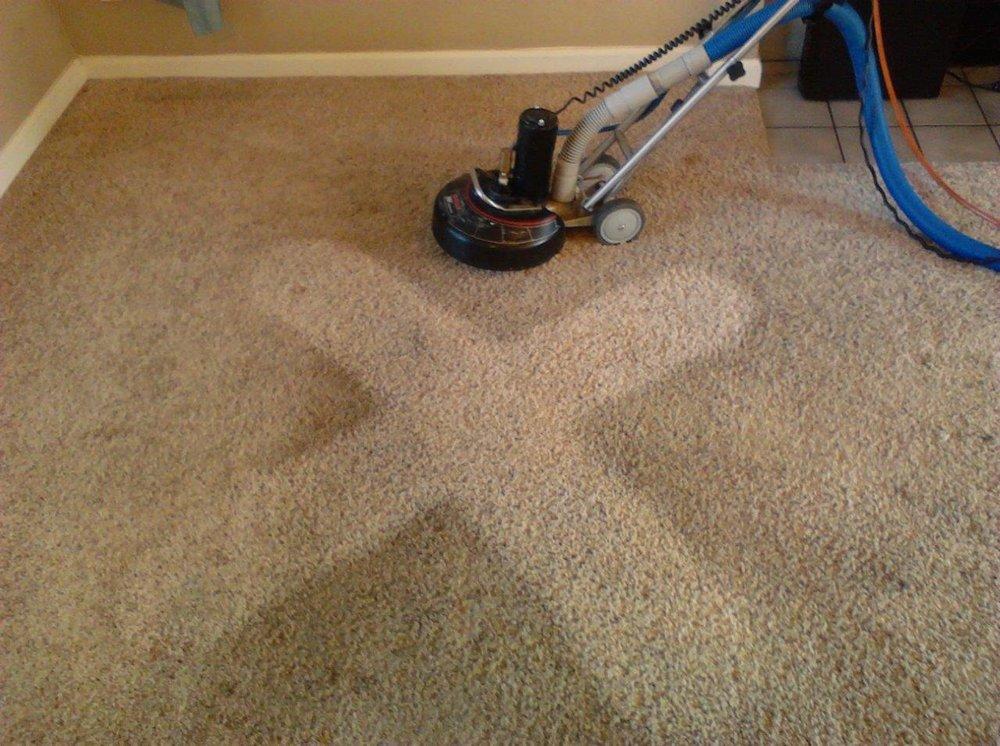 Hometown Carpet Cleaning: DuPont, WA