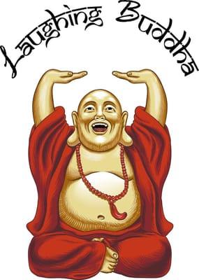 laughing buddha yoga's logo  yelp