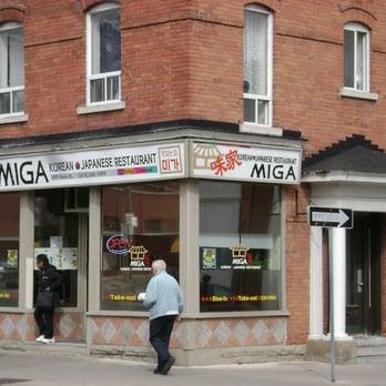 Asian Restaurants On Bank Street Ottawa