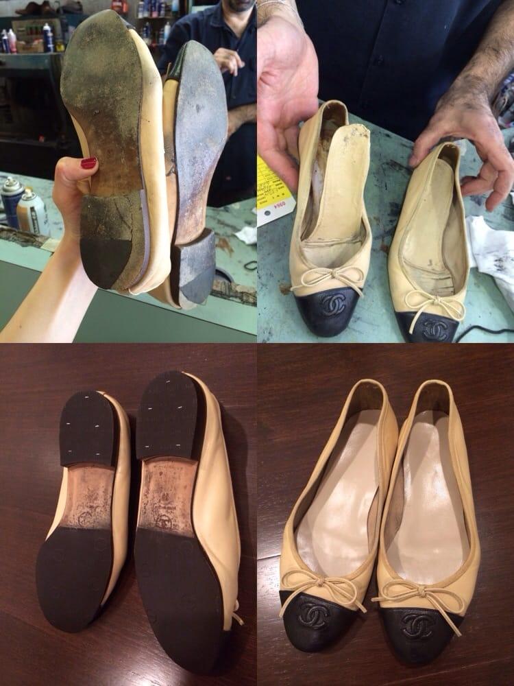 Lawrence Shoe Repair