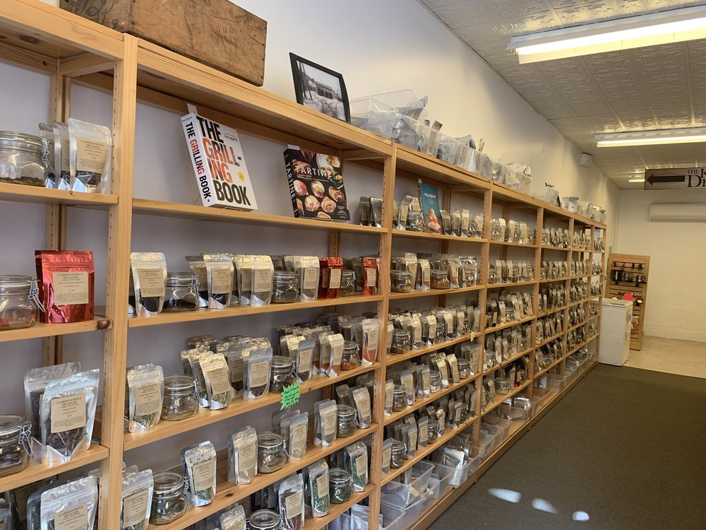 Claremont Spice & Dry Goods: 12 Tremont St, Claremont, NH
