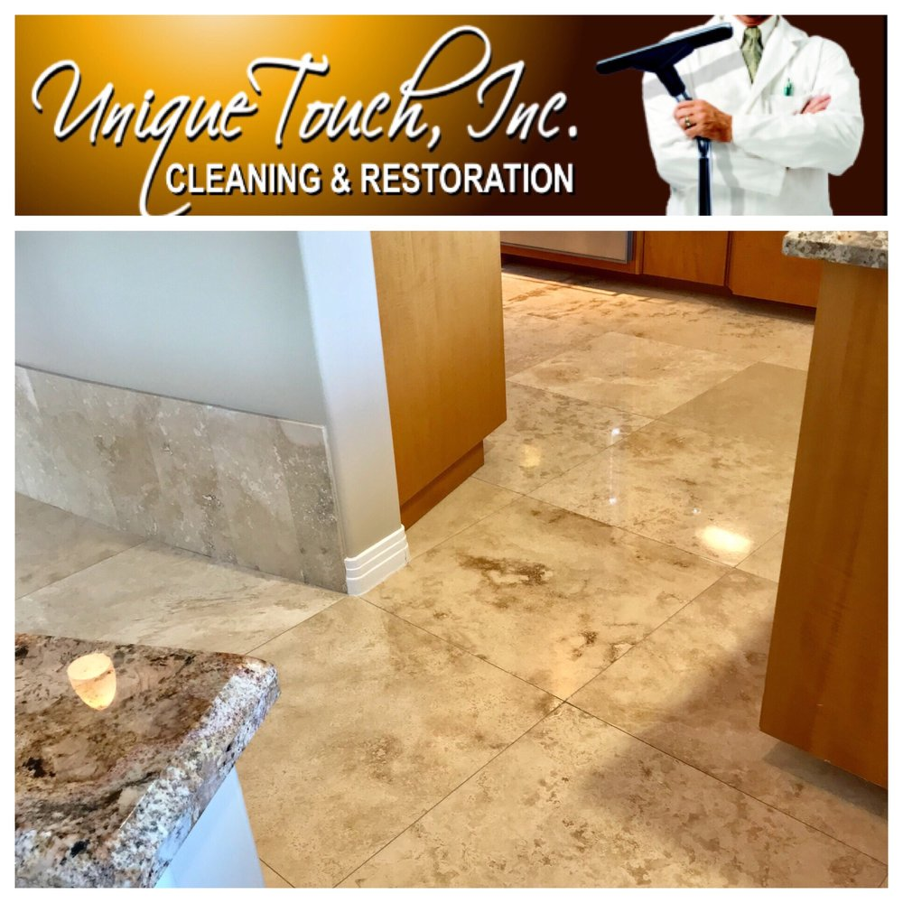 Unique Touch Carpet & Tile Cleaning