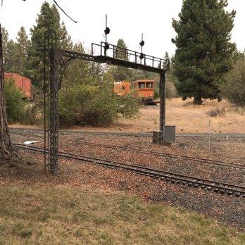 Train Mountain - (New) 42 Photos & 12 Reviews - Social Clubs
