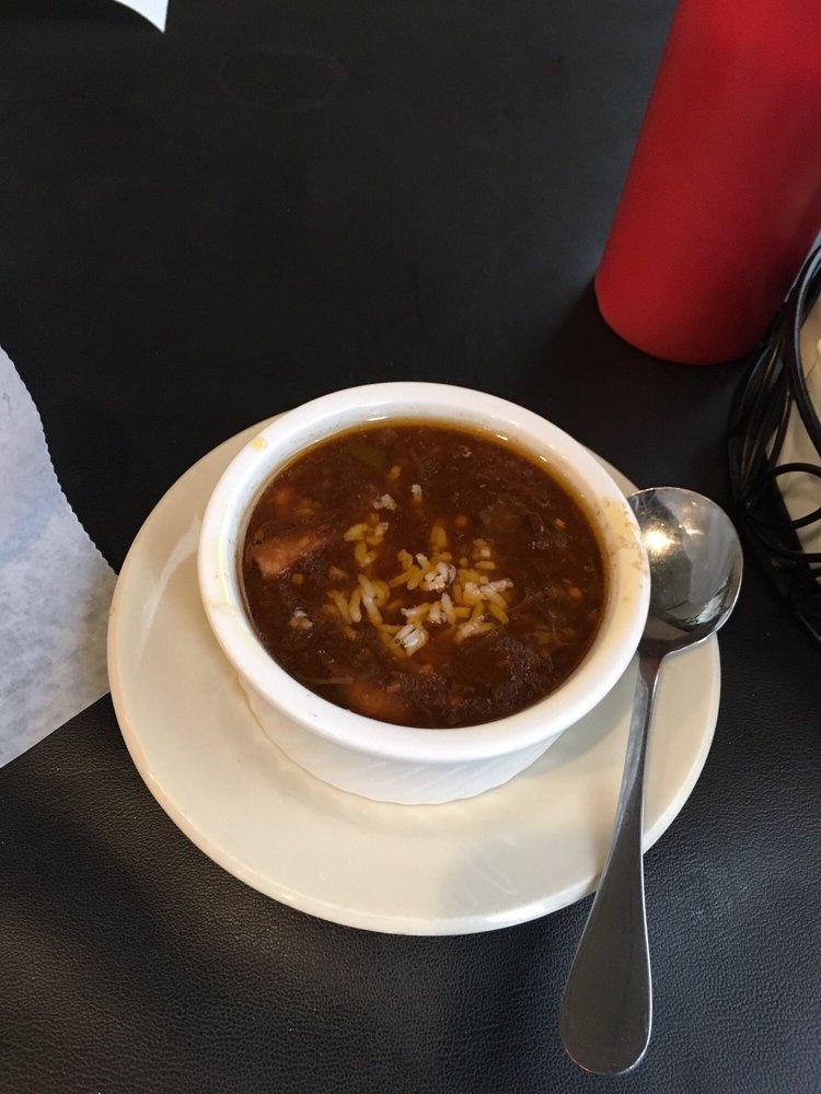 Cajun Kitchen Seafood & Poboys: 13322 Hwy 90, Boutte, LA