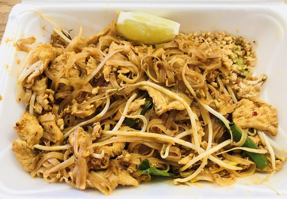 Simply Thai & Sushi: 3418 Old Hickory Blvd, Old Hickory, TN