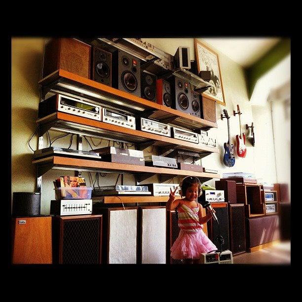 Rewind Audio 20 Photos Electronics Echo Park Los