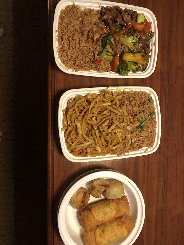 Panda Chinese Restaurant: 11734 Baptist Church Rd, Saint Louis, MO