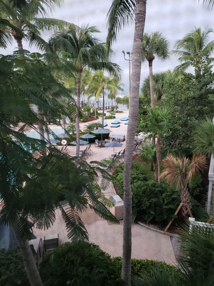 Hyatt Beach House Resort  - Slideshow Image 1