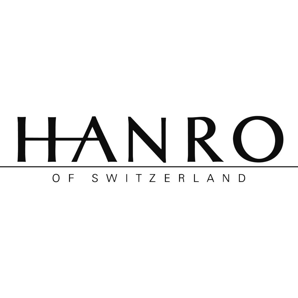 HANRO ハンロ ロゴ