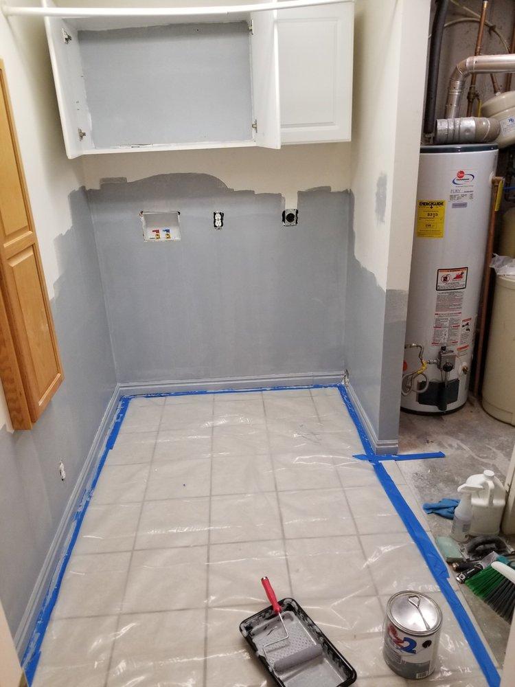 McCrone Handyman Service: Stockton, UT
