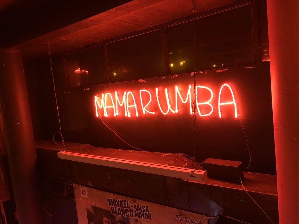 Mama Rumba