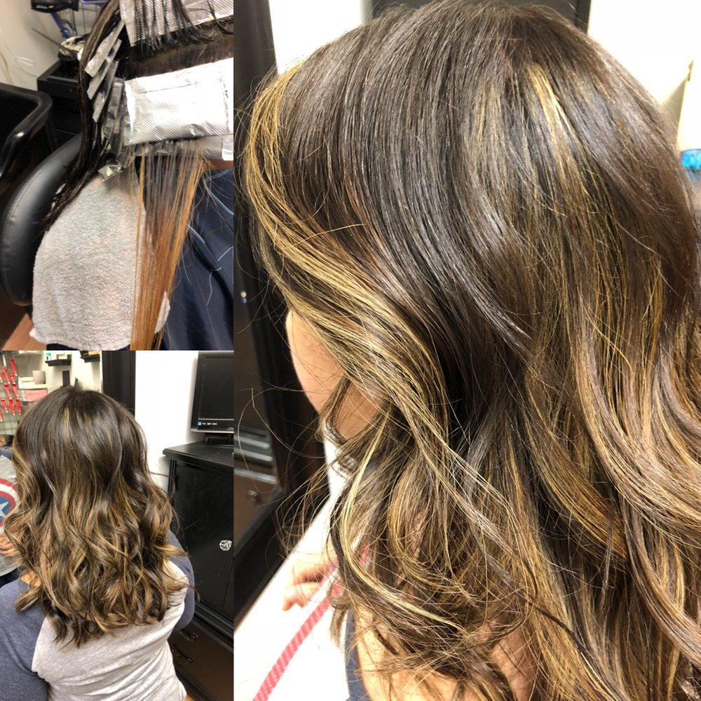 Jspire Salon 12 Photos Hair Salons 10200 Corrales Rd Nw North