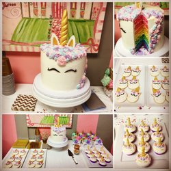Abby S Cake And Desserts 115 Photos Desserts 5310 Weymouth Dr