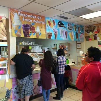 La Abejita Ice Cream 21 Photos 14 Reviews Ice Cream Frozen