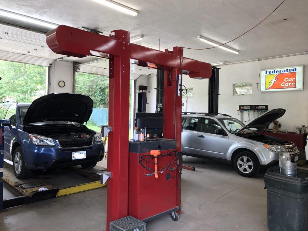 K2 Automotive: 3 Glen St, Douglas, MA