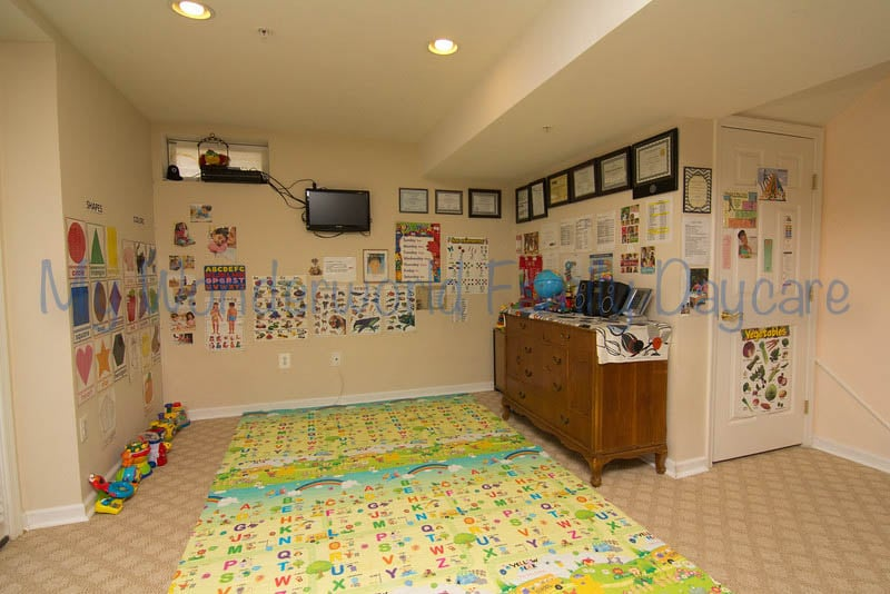 My Wonder World Family Daycare: 12507 Old Gunpowder Rd, Beltsville, MD