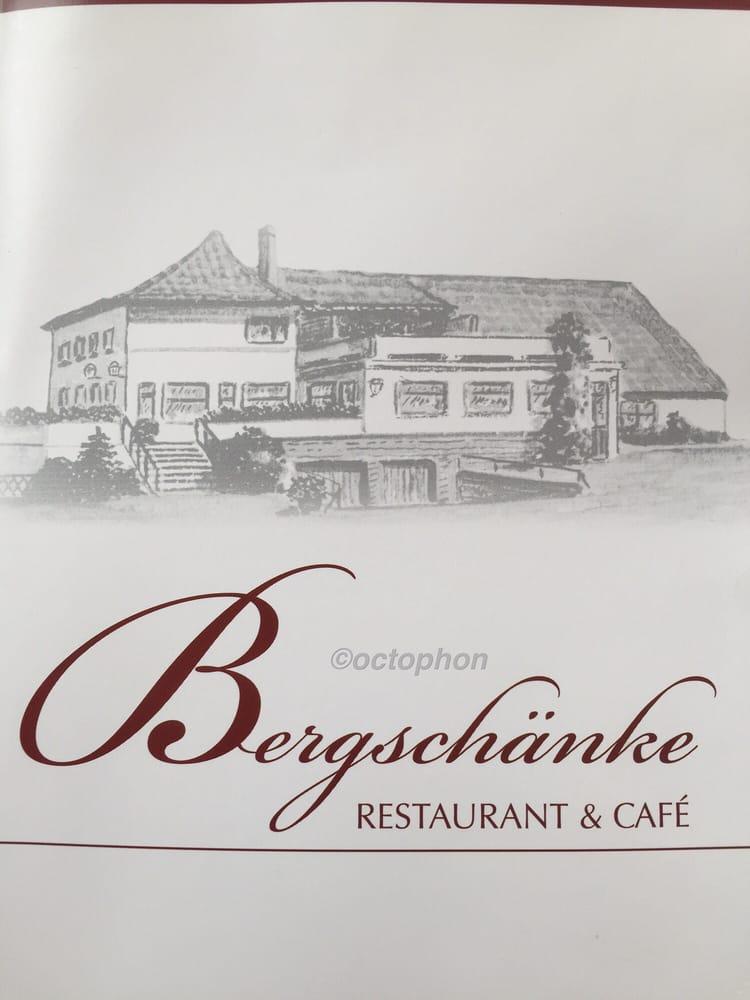 Das Logo - unter der neuen Führung heißt das Restaurant jetzt ...