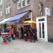 Die Speisekarte Photo Of Sophies Essecke   Hamburg, Germany