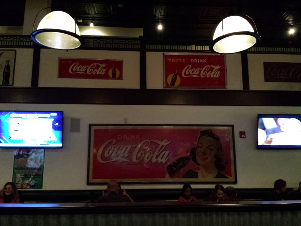 Archie Moore S Bar Restaurant Derby Ct