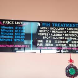 Photo of Qiqi Massage - South Plainfield, NJ, United States. Prices