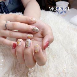 56791eabf1c Mg Nail Eyelashes & Brow Spa - 735 Photos & 56 Reviews - Nail Salons ...