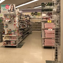 JOANN Fabrics and Crafts - Fabric Stores - 902 W Kimberly Rd