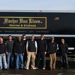 Superieur Fischer Van Lines Moving U0026 Storage
