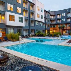 Elan East Apartments Austin Tx