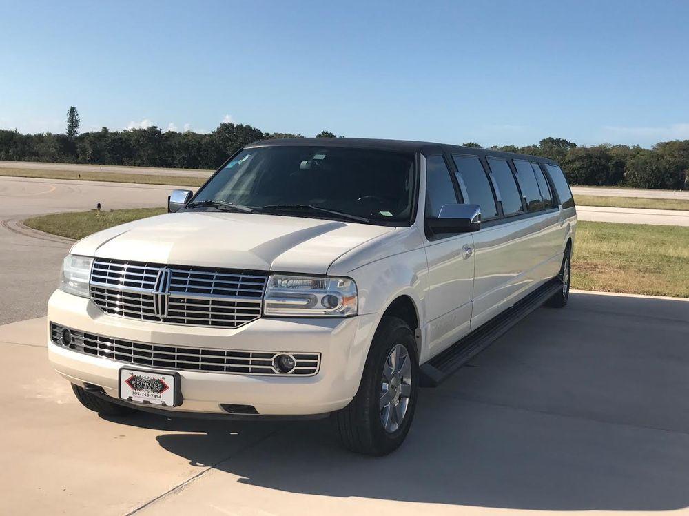 Florida Keys Express Shuttle and Limousines: Marathon, FL