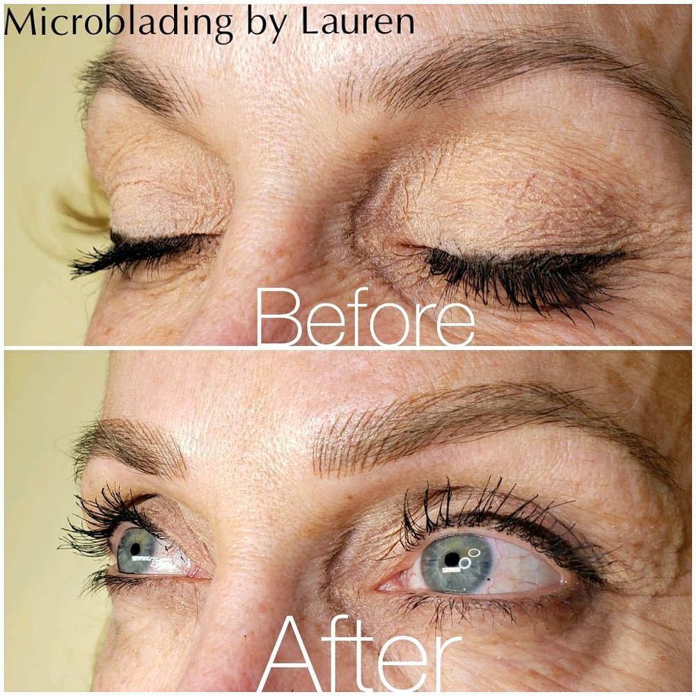 Microblading by Lauren: 44025 Pipeline Plz, Ashburn, VA