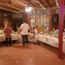 Gilbert S Party Barn 27 Photos Caterers 2146 Trebein