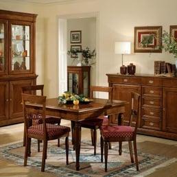 mobilifici torino mobili ieva - Furniture Stores - via bene vagienna ...