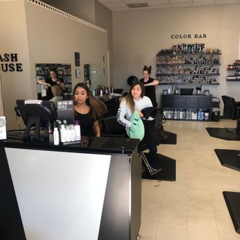Modern Styles Salon 13 Photos Hair Salons 521 Bypass 72 Nw