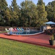 Royal Swimming Pools - 28 Photos - Hot Tub & Pool - 6426 Summer Gale ...