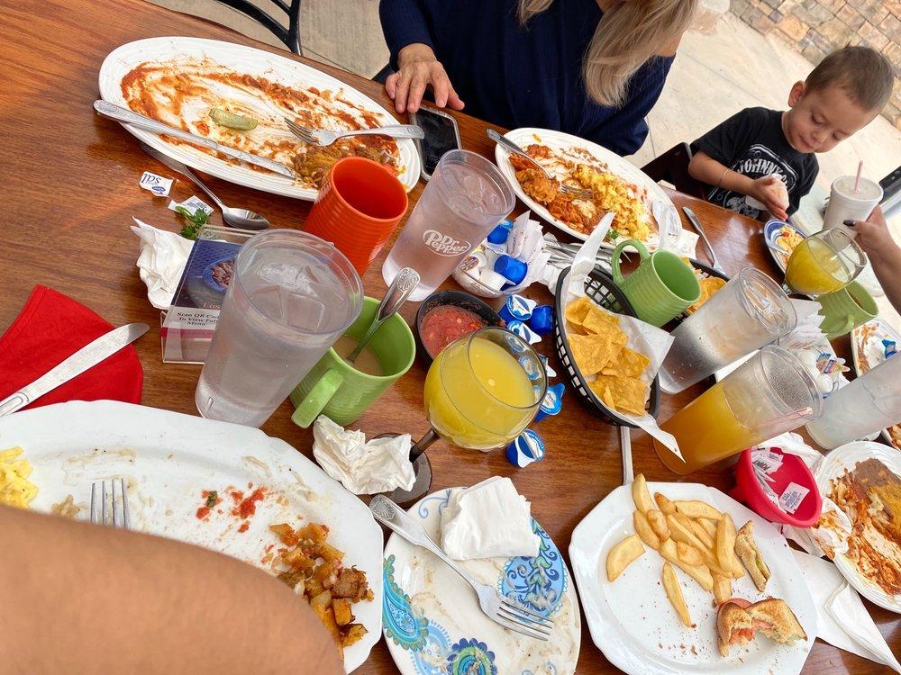 Breakfast House Los Tejabanes