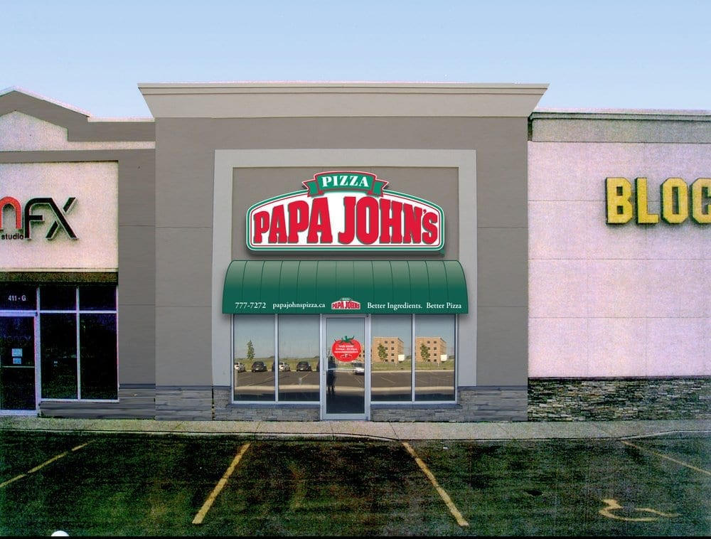 Papa John's Pizza Saskatoon SK locations, hours, phone number, map and driving directions.