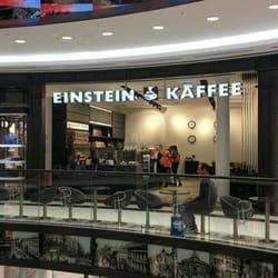Kaffee Einstein Berlin