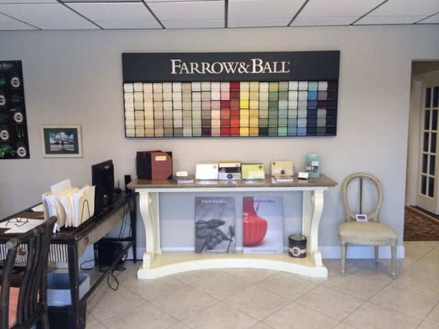 Farrow & Ball - Get Quote - Building Supplies - 1800 Upland Rd
