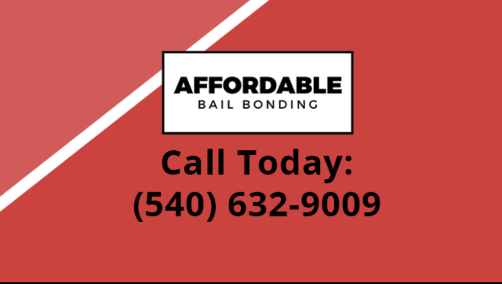 A-1 Affordable Bail Bonds: 5 E Court St, Rocky Mount, VA