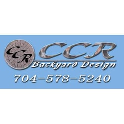 CCR Backyard Design Swimming Pools Charlotte NC Phone - Backyard design charlotte