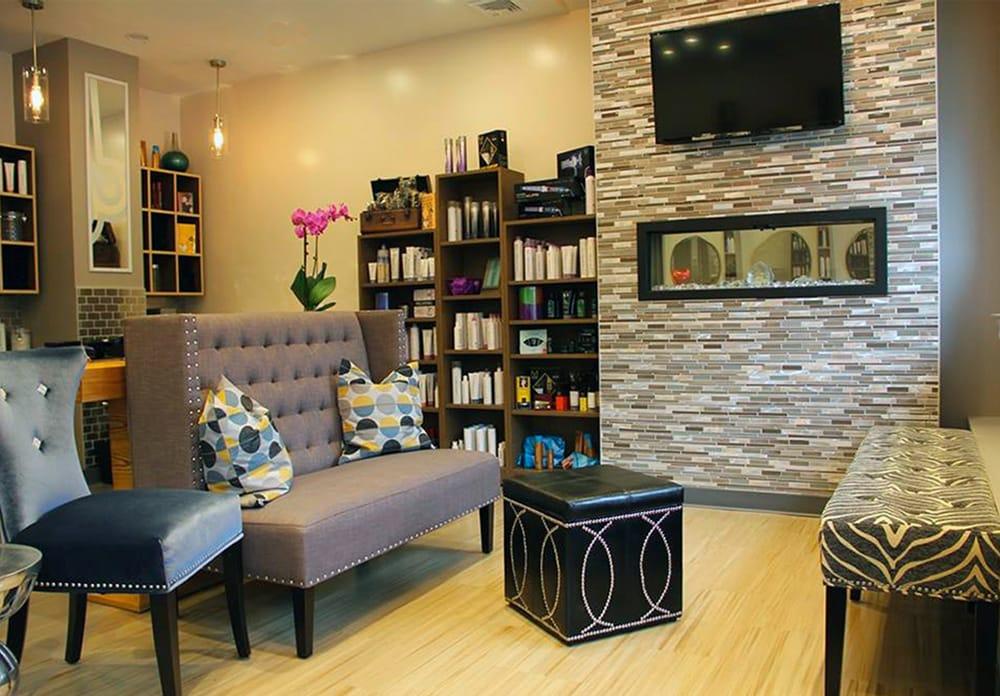 N Style Hair Salon: Cut N Dry Beauty Salon