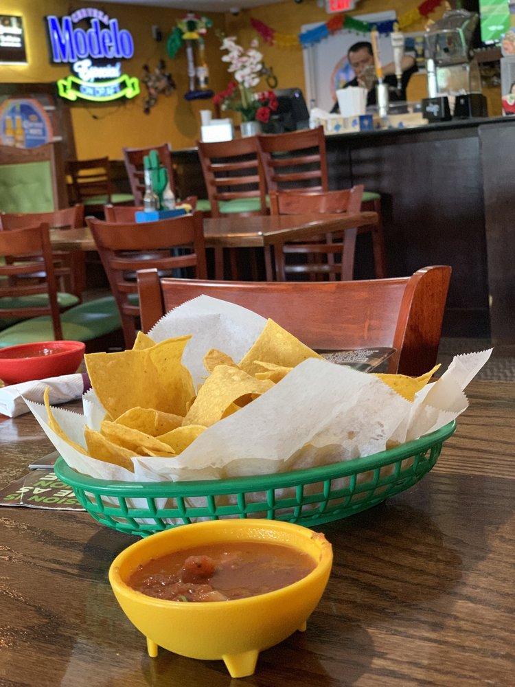El Jalisco: 1815 N 77th Hwy, Lynn Haven, FL