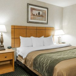 Photo Of Comfort Inn   Kokomo, IN, United States