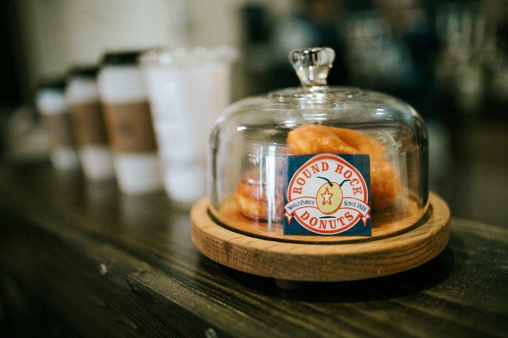 Cup of Joe Coffee Shop: 600 Indian Trl, Harker Heights, TX