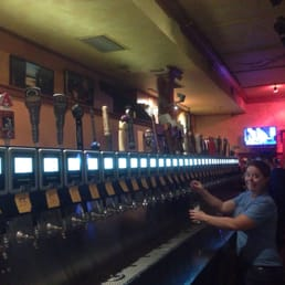 Ruins Pub Kansas City