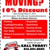 Tri State Moving Service: 522 E 10th St, Erie, PA