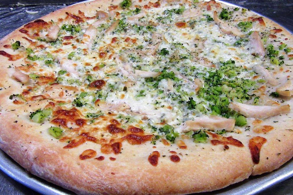Scicchitano's Pizzeria: 1700 N Market St, Berwick, PA