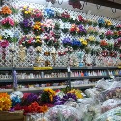 Kk Silk Flowers Closed Florists 334 E 4th St Downtown Los