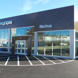 Nashua Hyundai - 13 Reviews - Car Dealers - 140 Daniel Webster Hwy