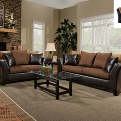 Photo Of Discount Furniture U0026 Mattress Center   Nacogdoches, TX, United  States. Sofa